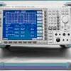 Анализатор спектра FSP13