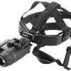 Прибор ночного видения NV MT-4 с маской