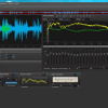 Программный комплекс шумоочистки звуковых сигналов Sound Cleaner II